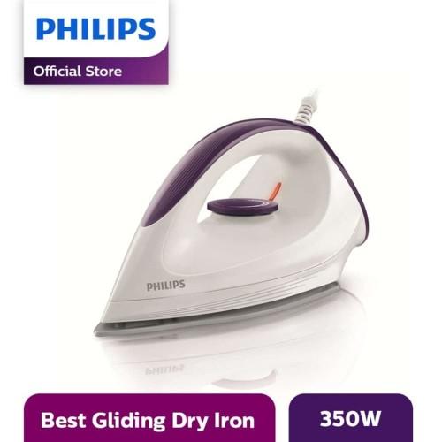 Foto Produk Philips Dry Iron - GC160/27 dari Philips e-Store