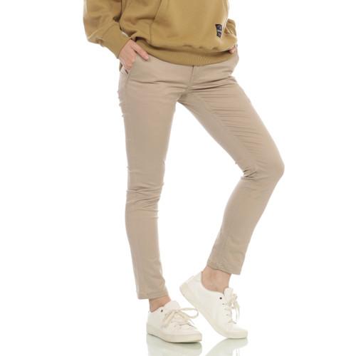 Foto Produk Cottonology Wanita Celana Chino Cream - 31 dari Cottonology Indonesia