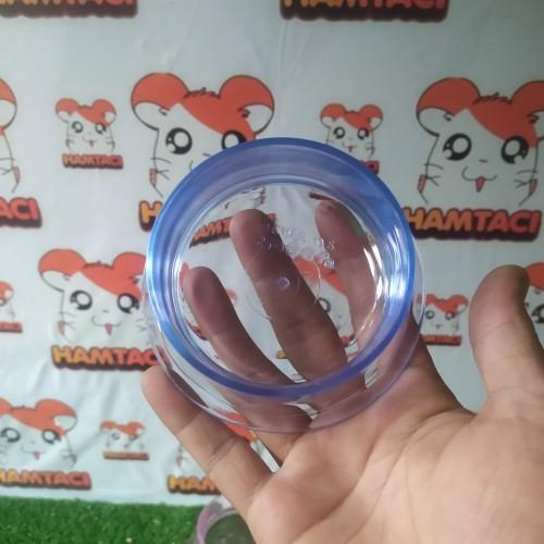Foto Produk Tempat makan hamster sweet plate anti tumpah dari Animal n Plant hobby