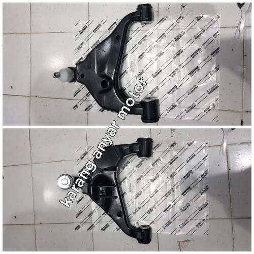 Foto Produk lower arm atau sayap bawah hilux vigo dan fortuner diesel dari karang anyar motor