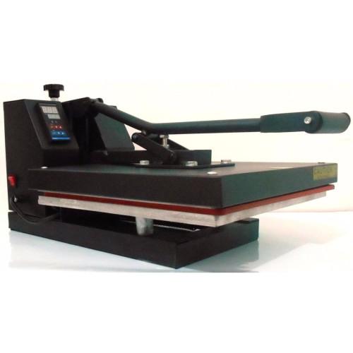 Foto Produk Mesin Press Baju 900 watt 38x38 dari BINARY-PART