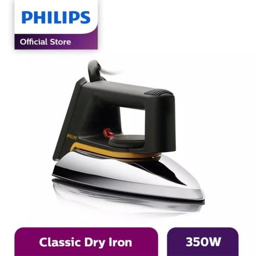 Foto Produk Philips Dry Iron - HD1172/99 dari Philips Home Appliances