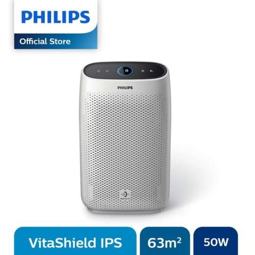 Foto Produk Philips Air Purifier 1000 Series Nano Protect HEPA S3 Filter AC1215/20 dari Philips Home Appliances