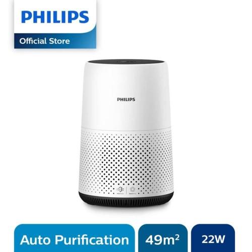 Foto Produk Philips Air Purifier 800 Series Nano Protect HEPA Filter - AC0820/20 dari Philips Home Appliances