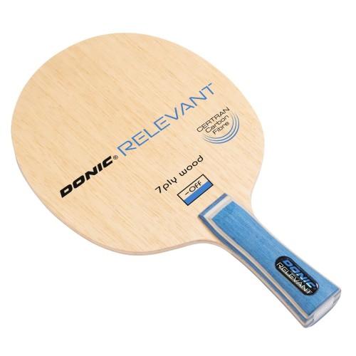 Foto Produk Bat Pingpong Tenis Meja Donic Relevant dari ASTA SPORT DONIC STORE