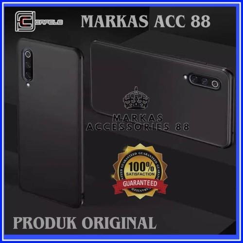 Foto Produk SAMSUNG GALAXY A50 A 50 2019 CASE MACARON LIST PROTECTION FULL COLOR dari Markas acc 88