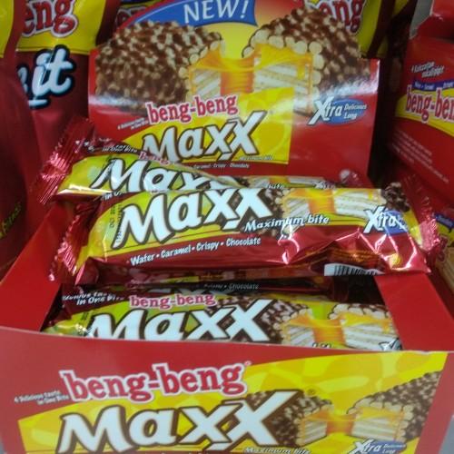 Foto Produk Beng Beng Maxx 32g dari cubeecubee