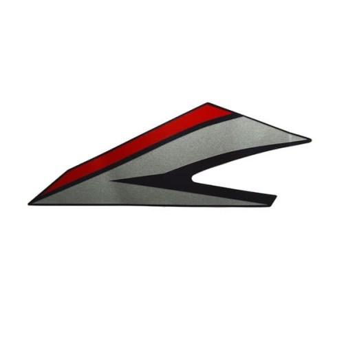Foto Produk Sticker Body Stripe BL Side Cover Type 2 Supra GTR 150 86644K56NK0ZA dari Honda Cengkareng