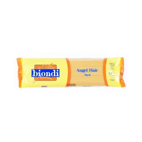 Foto Produk Biondi Angel Hair No.09 500g dari SESA Official