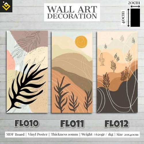 Jual Bohemian Style Nordic Themes Wall Art Decor Minimalis Aesthetic Hiasan Kab Bantul Al Fazza Art Tokopedia
