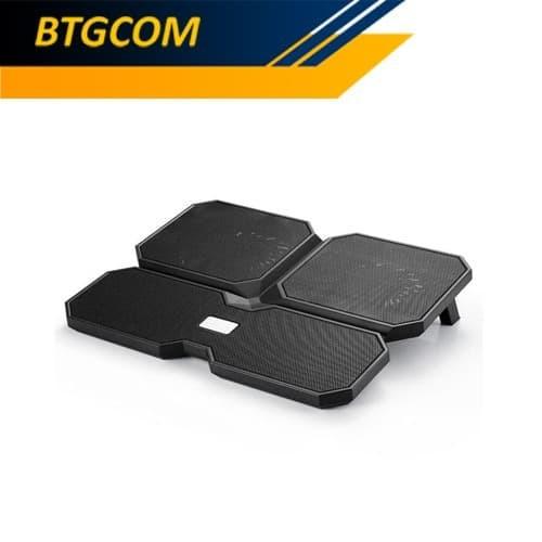 Foto Produk Coolingpad Deepcool Multicore X6 dari BTGCOM