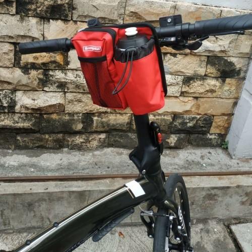 Foto Produk Tas Sepeda Lipat Anti Air / Waterproof Bag dari LOTUS ACCESORIESS