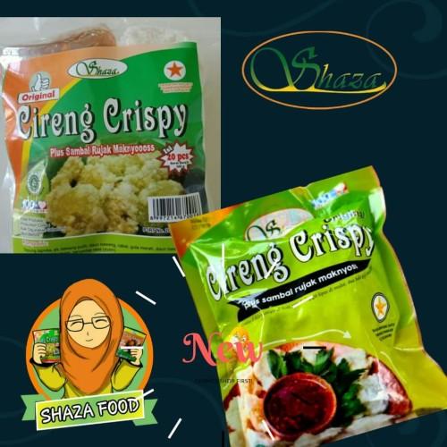Foto Produk Cireng Crispy Shaza Rasa Original dari De ilmi shop