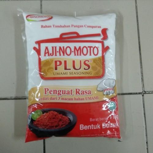 Foto Produk Ajinomoto Plus UMAMI Seasoning 1kg dari cubeecubee