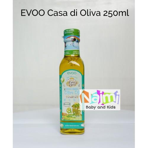 Foto Produk Paket MPASI Bayi Casa di oliva evoo for kids minyak zaitun dari Narita Hijab Gallery