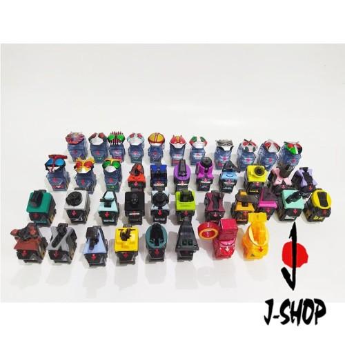 Foto Produk Rider DX - Fourze Astro Switch dari J-SHOP INDONESIA