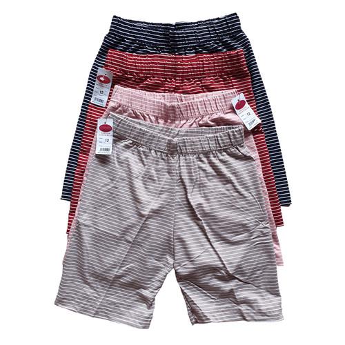 Foto Produk celana pendek anak perempuan Salur size 5, 7, 9, 12 - S dari CSP GROSIR