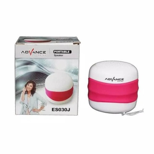 Foto Produk Speaker Advance ES030J - Speaker Bluetooth Advance dari Level99ID