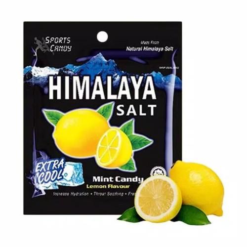 Foto Produk Himalaya Salt Lemon Mint Candy 5g dari cubeecubee