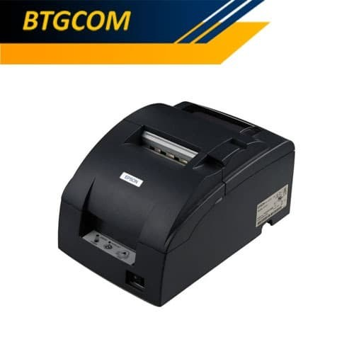 Foto Produk Epson TM-U220D-778 LAN Dot Matrix TMU-220D Printer dari BTGCOM
