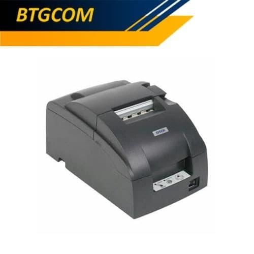 Foto Produk Epson TM-U220B-776 Auto Cutter USB Dot Matrix TMU-220B Printer dari BTGCOM