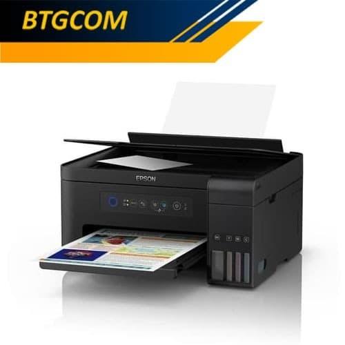 Foto Produk Epson L4150 WiFi All In One Print Scan Copy AIO PSC L 4150 Printer dari BTGCOM