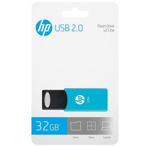 Foto Produk FLASHDISK HP V212b - 32gb dari HP Storage Official