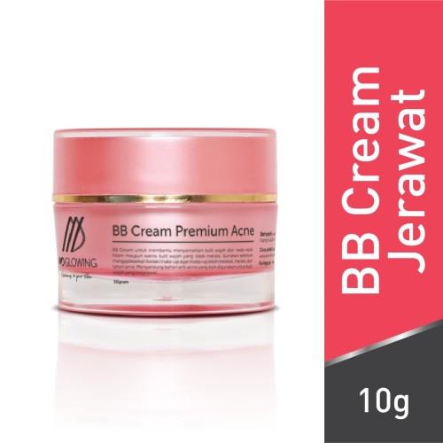 Foto Produk BB Cream Premium Acne dari MD Glowing Official