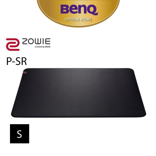 Foto Produk BenQ ZOWIE P-SR Esports Gaming Mousepad (Small) dari BenQ Official Store