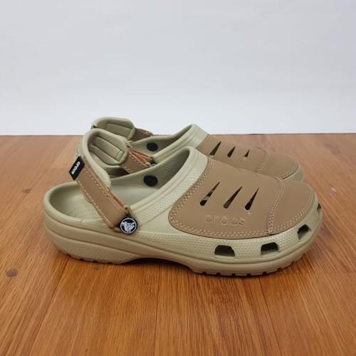 Foto Produk Sepatu Crocs Yukon Leather dari Sahabat_Ary
