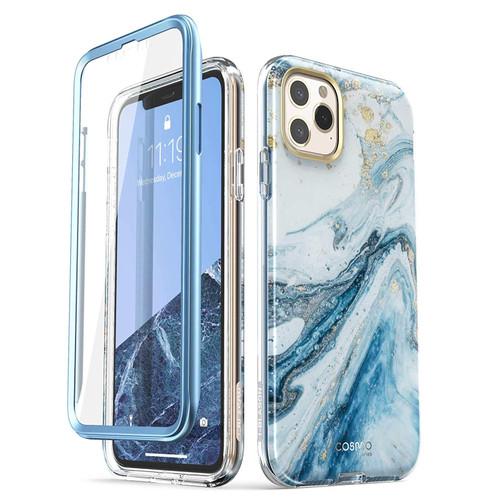 Foto Produk iPhone 11 / 11 Pro / 11 Pro Max IBlason Case I-Blason Cosmo - Blue, iPhone 11 dari Supcase Official ID