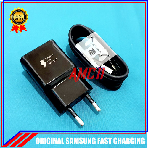Foto Produk Charger Samsung Galaxy Note 9 ORIGINAL 100% Fast Charging Type C dari Arto moro cell Part II