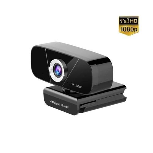 Foto Produk Mycam Digital alliance webcam 1080P dari Digital Alliance