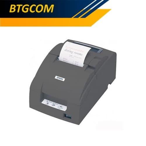 Foto Produk Epson TM-U220D-776 USB Dot Matrix TMU-220D Printer dari BTGCOM