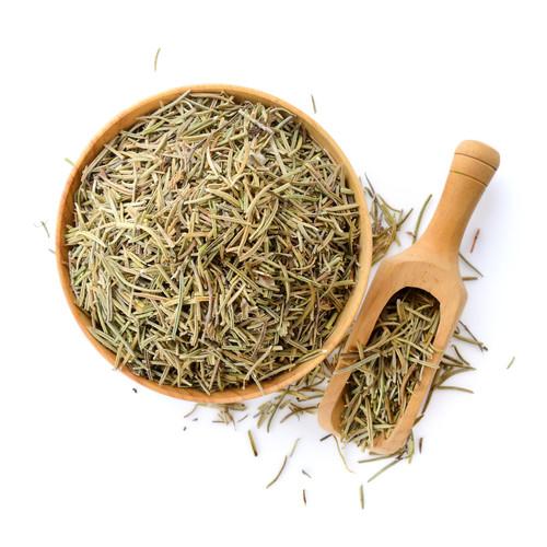 Foto Produk Greenara Dried Rosemary Leaves 250gr / Daun Rosemary Kering dari Greenara