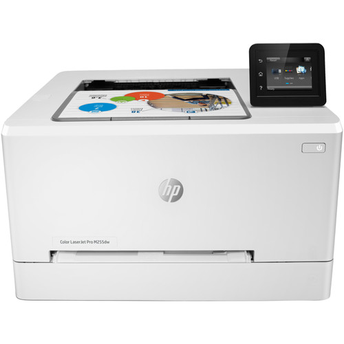 Foto Produk Printer HP Color LaserJet Pro M255dw - 7KW64A Garansi Resmi dari Multifungsi