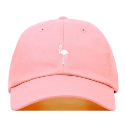 Foto Produk FLAMINGO BASEBALL CAP (TOPI) - PRIA&WANITA dari CARTEXBLANCHE