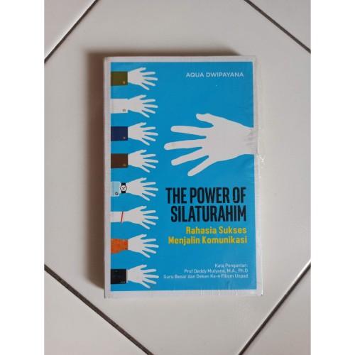 Foto Produk Buku The Power Of Silaturahim: Rahasia Sukses Menjalin Komunikasi dari Toko Buku Bekas Aksiku