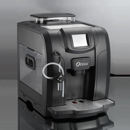 Foto Produk OTTEN 712 Automatic Espresso Machine Black dari OTTEN COFFEE
