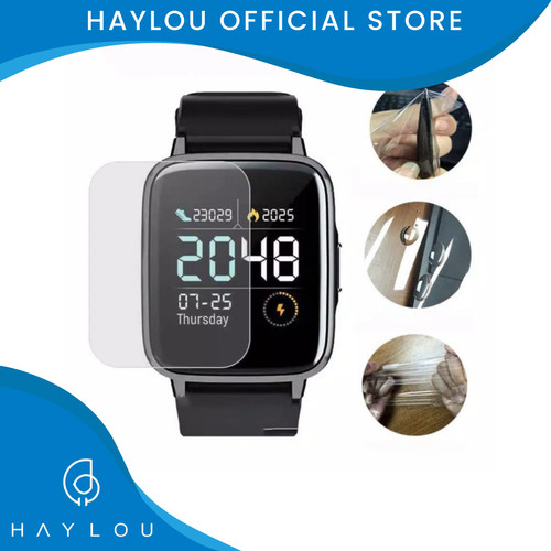 Foto Produk Screen Protector for HAYLOU LS01 dari Haylou official store
