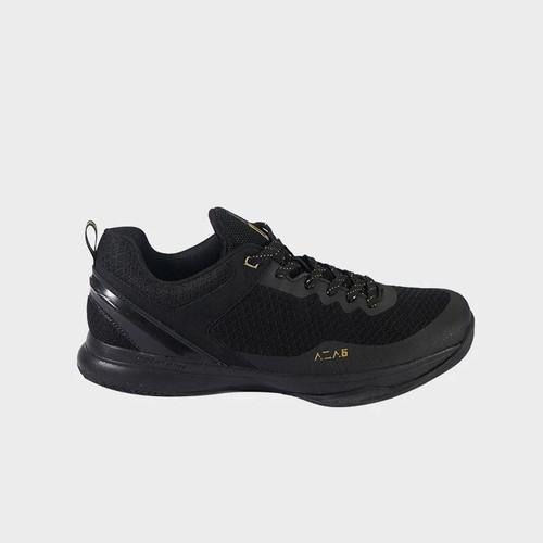 Foto Produk Ardiles DBL AZA 6 Black Gold - Sepatu Basket Ardiles DBL Original - 44 dari olviobandung