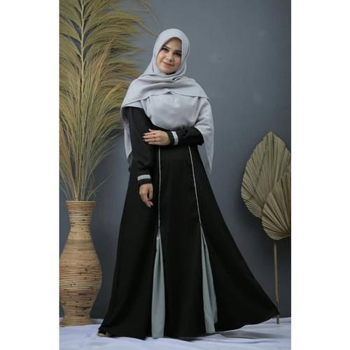 Foto Produk Gamis Syari Wanita Ramadhani - S dari RamaiSelalu