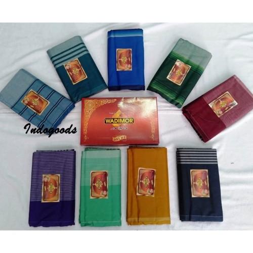 Foto Produk Sarung Wadimor Horison [GROSIR / ECER MURAH] dari INDO GOODS