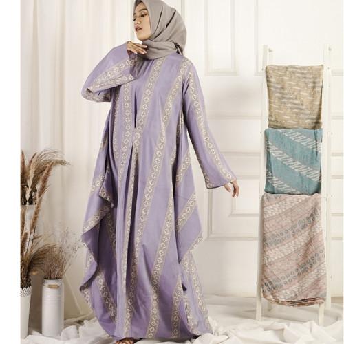 Foto Produk Longdress Maira dari Qonita Batik Official