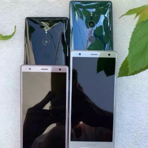 Foto Produk Sony Xperia XZ3 XZ2 RAM 4/64 Second - Sony Xperia XZ2 dari Techno official.