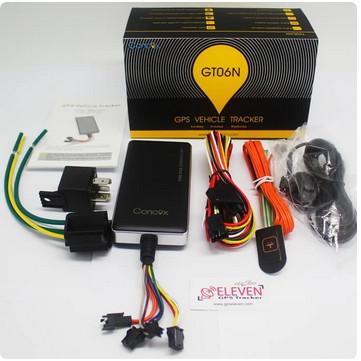 Foto Produk GPS GT06N / VT100 dari TRACKSOLID