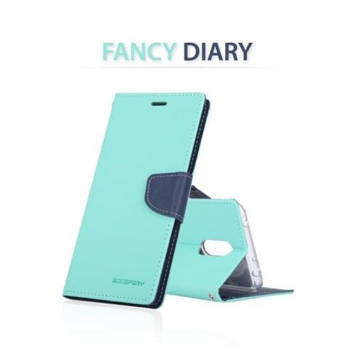 Foto Produk GOOSPERY Fancy Diary Case All Type Special Promo - Black Black dari Goospery Indonesia