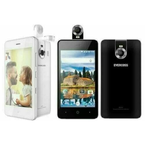 Foto Produk Hp Android Evercoss R40H 1/8 Ram 1gb Rom 8gb dari lesdi1 shopx