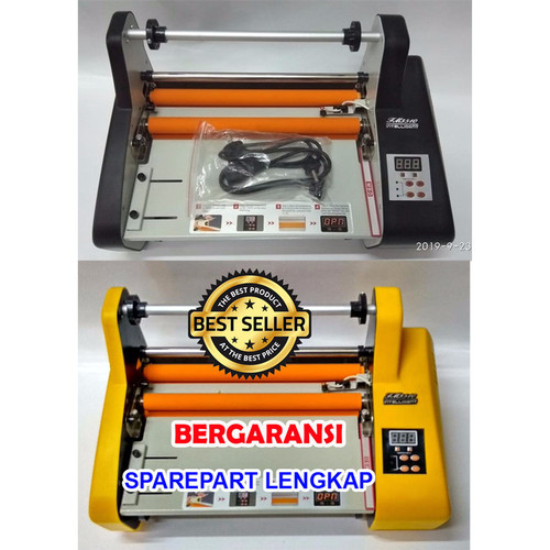 Foto Produk Mesin laminating roll FM 3510 murah dari BINARY-PART