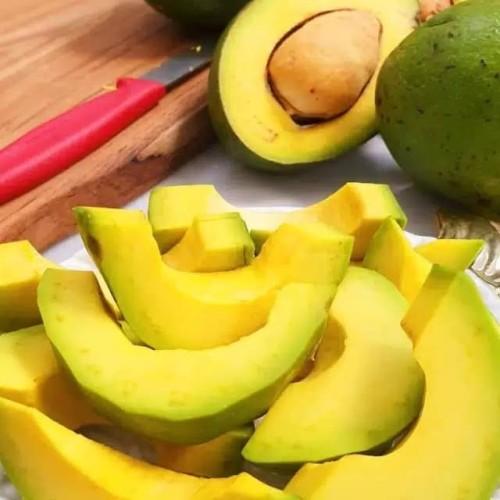 Foto Produk Alpukat Mentega Avocadron Super Premium 1Kg - Probolinggo dari Keanu Fruits